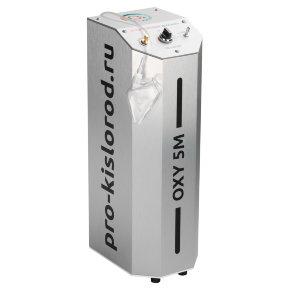 PRO Кислород - дыхательные кислородные аппараты для дома, офиса и бизнеса. Заправка.